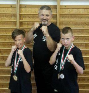 2016.05.28. Budaörs, X-Fight Kupa WOMAA Országos Küzdősport Verseny